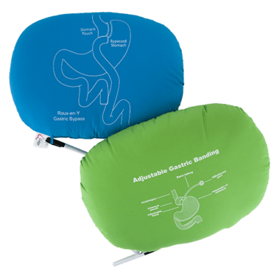 Bariatric Pillow | Therapeutic Pillows