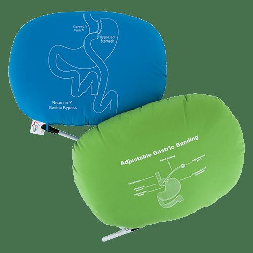Bariatric Therapeutic Pillows | Post-Operative