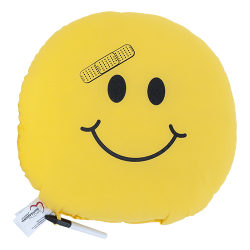 Adult Happy Hugger Therapeutic Pillow | Post-Operative