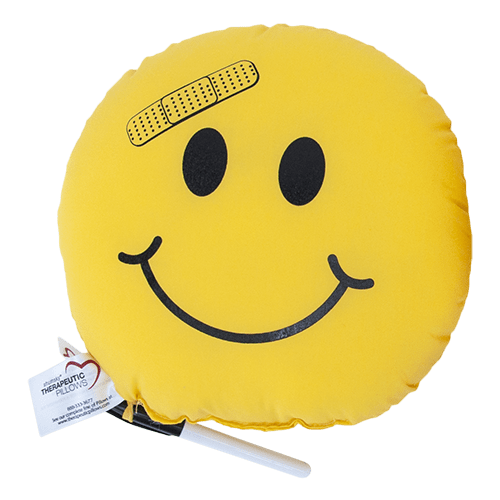 Youth Happy Hugger Therapeutic Pillow | Pediatrics
