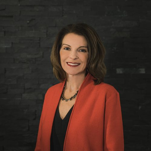 Juli Clark | COO | Our Leadership