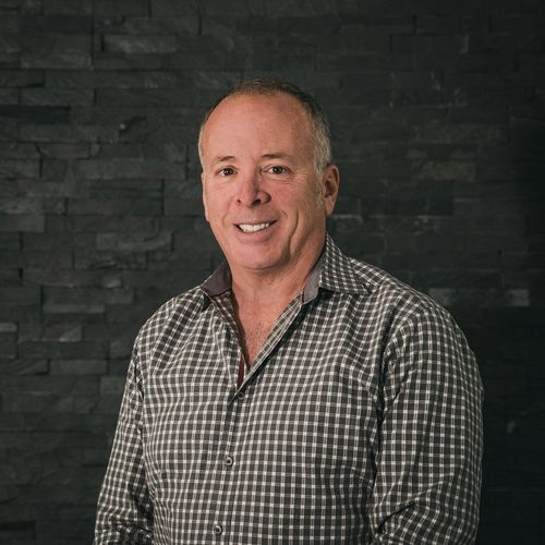 Mike Emoff | Chief Vision Executive | Our Leadership