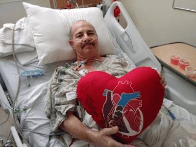 Ron-Sabino-Therapeutic-Pillows