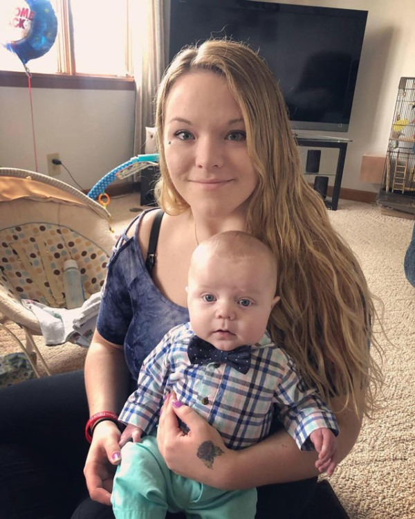 Baby Mason