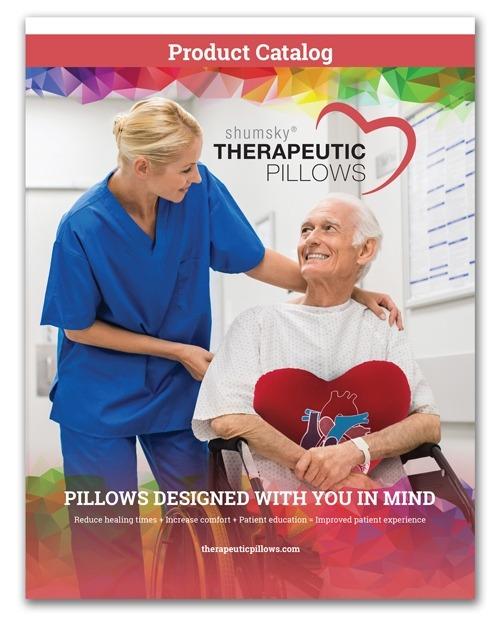 Therapeutic Pillows Catalog